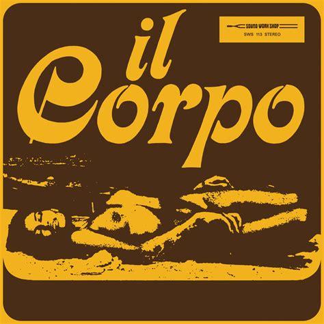 Il Records Il Corpo Piero Umiliani Kudos Records