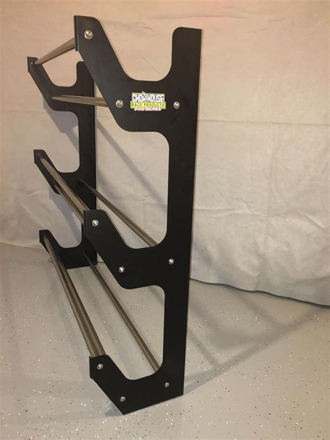 Kart Rack by The World S Catalog Of Ideas