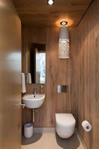 Smallest Powder Room Small Modern Powder Room Viewing Gallery