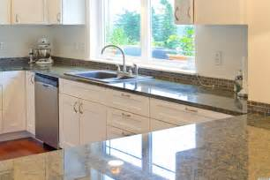 kitchen counters unclutter your life clearing the kitchen counter of unnecessary small appliances huffpost