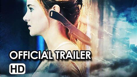 watch divergent 2014 full hd movie trailer divergent first official trailer 2014 shailene woodley movie hd youtube
