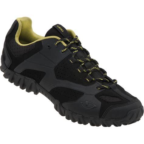 walkable bike shoes giro junction mtb shoes black acid bike cycling spd ebay