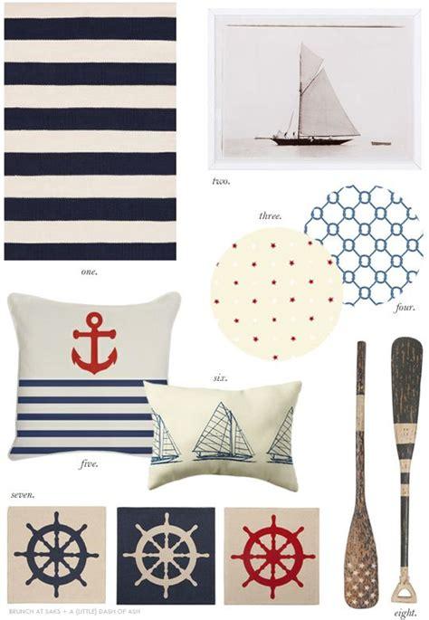 nautical interior best 25 nautical interior ideas on pinterest