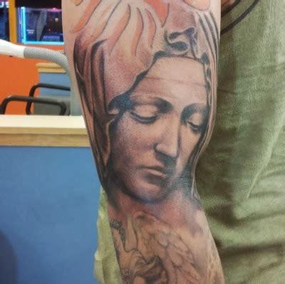 michelangelo tattoo ink sessions michelangelo piet 224
