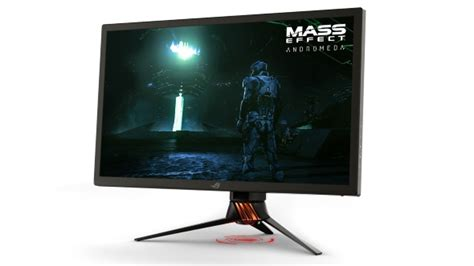 Monitor Gaming 4k 4k g sync hdr at 144hz the search for the gaming monitor could be pcgamesn