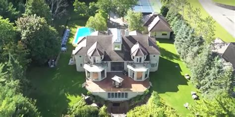 Serena Williams House by Kool Kribs 3 3m For A Serena Williams Approved Mansion With It S Own Tennis Court 107 5 Kool Fm