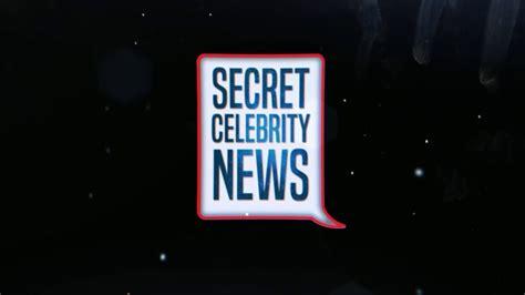 secret intro secret news intro weeklycelebrity