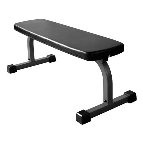 xmark bench xmark xm 4413 flat weight bench