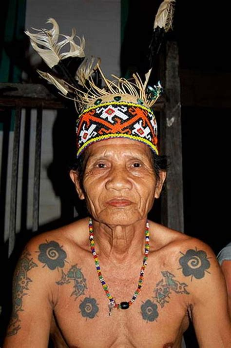 tato orang dayak 301 moved permanently