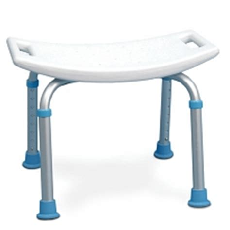 Shower Chair Walgreens by Aquasense Adjustable Bath And Shower Chair With Non Slip