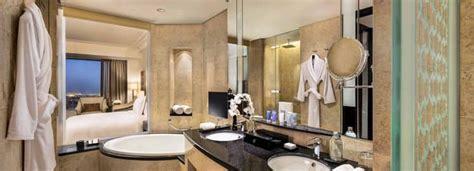 dubai luxury hotel accommodations rooms suites  conrad dubai