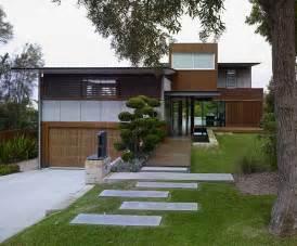 Modern Home Design Virginia by Asian Inspired Modern Home By Virginia Kerridge Plastolux