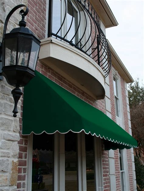 Fabric Awnings For Windows by Fabric Window Awnings