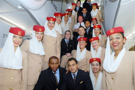 Cabin Crew In Uae by Emirates Launches New Global Brand Platform H Ki Ngowi