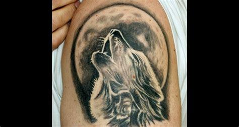 tattoo eagle and wolf hd wolf eagle tattoo design idea