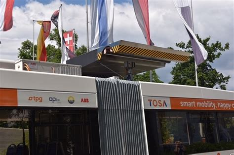 abb supercapacitor flash charging swiss buses in seconds ups battery center