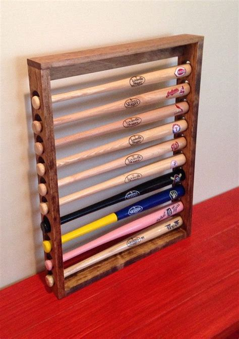 best 25 baseball bat display ideas on