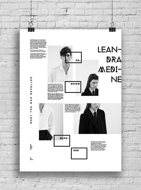 graphic design layout behance 29 amazing use of swiss style in poster design web