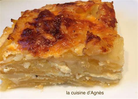 la cuisine d agnes gratin de rutabagas 224 la mimolette blogs de cuisine