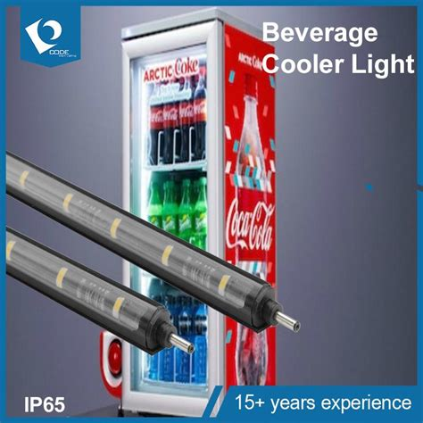 led cooler door lights led cooler light glass door freezer light cdbp1 led