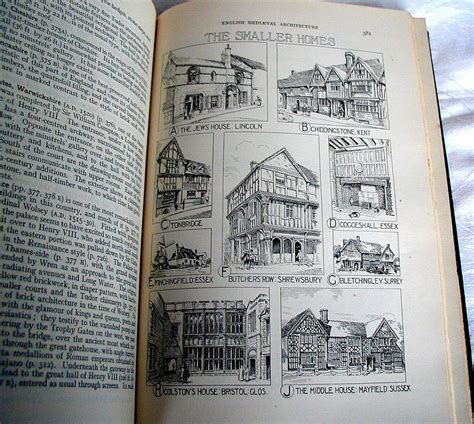 Banister Fletcher book quot history of architecture on the comparative method quot sir from owensantiques on ruby