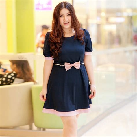 Summer Dresses And Clothing For Plus Size Teens   Formal Dresses