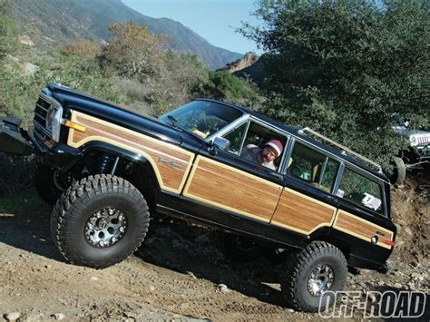 classic jeep wagoneer lifted 45 best jeepers creepers images on pinterest jeep