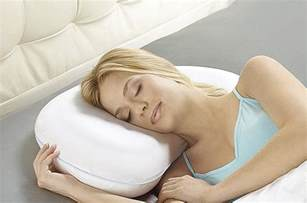 Top Side Sleeper Pillows by Best Pillow For Side Sleepers