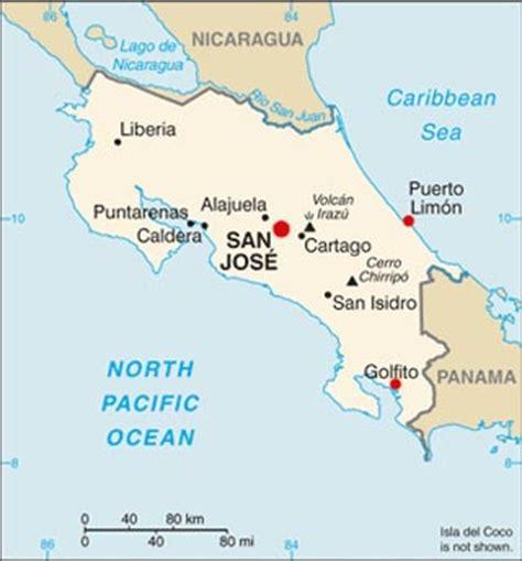 san jose map latitude and longitude costa rica latitude longitude absolute and relative