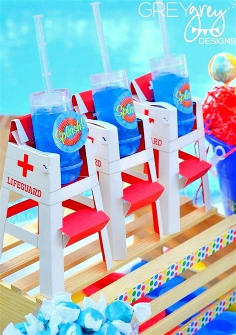pool party ideas pool party ideas guest feature celebrations at home