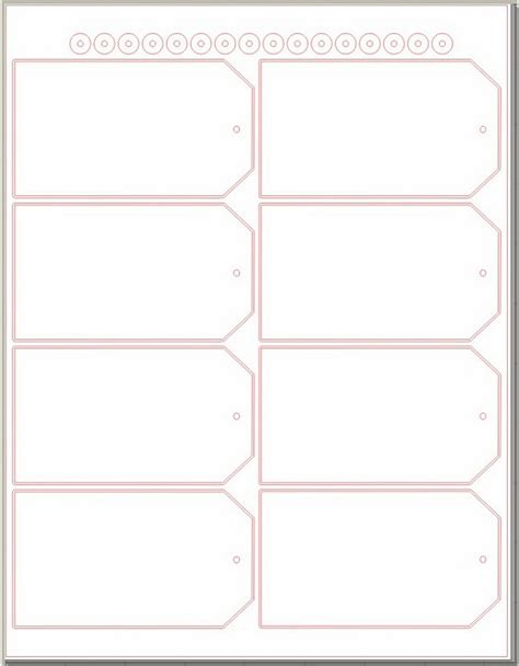 free printable gift tags blank mel stz ho ho ho gift tags free cutting files