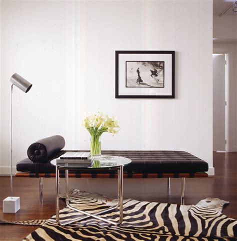 all modern furniture nyc michael kors penthouse apartment modern living room
