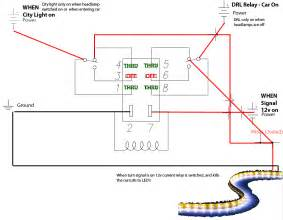 cube with an 8 pin relay wiring diagrams wiring diagram website