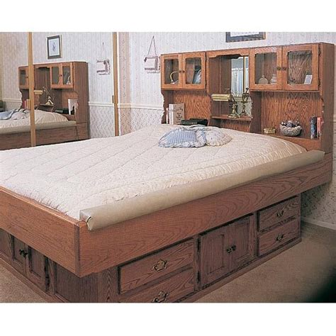 Waterbed Bed Frame Waterbed Frame Plan No 756 Bed Frame Ideas Pinterest The O Jays Paper And Headboards