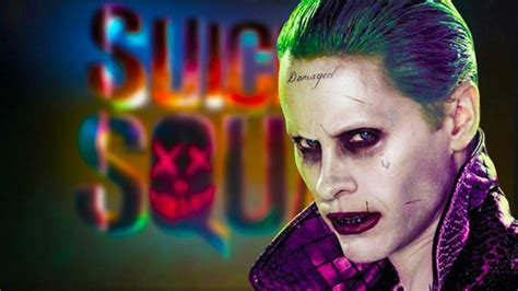 suicide squad extended cuta joker eklentisi video log