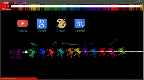 chrome themes homestuck homestuck dead chrome theme themebeta