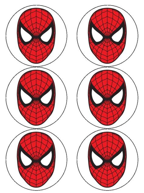 printable mask of spiderman spiderman face printable spiderman face mask spiderman