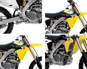 Suzuki Dirt Bikes Prices Suzuki Rm Z250 2018 Dirt Bike Review Price Specs Pics