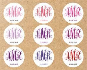 Custom Labels For Favors by 12 Images Wedding Favor Stickers Diy Wedding 28051