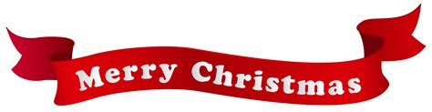 merry clipart free merry clip banners happy holidays
