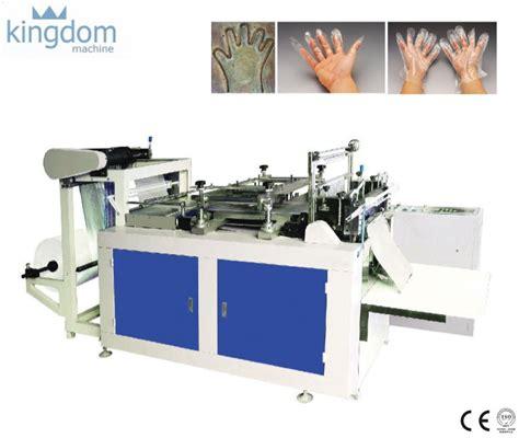 Sarung Tangan Plastik 1 Pack cina pasokan dan pembuatan mesin pembuat sarung tangan