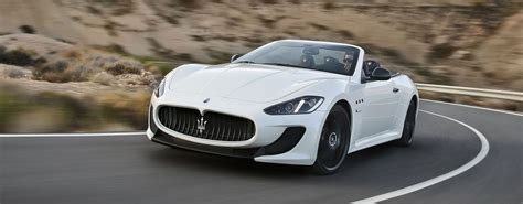 Maserati Facts by 5 Things You Probably Didn T About Maserati Carfab