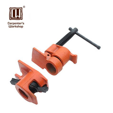 carpenter s workshop heavy duty pipe cl woodworking