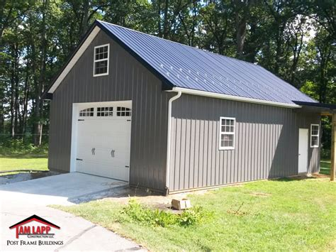 Barn Style Homes Floor Plans Residential Pole Building In Manchester Maryland Tam