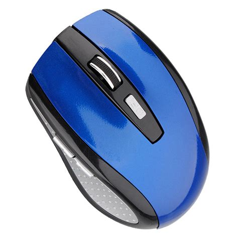 Wireless Optical Mouse 2 4g 2 4g usb receiver wireless optical mouse mice for pc hp