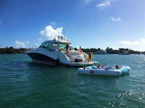 sea ray boats owner luxury boat rentals miami fl sea ray motor yacht 1319