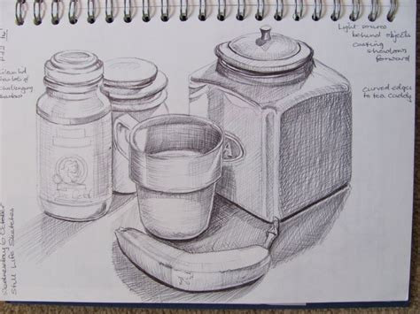 Sketches Def by Drawings Sketches Of Objects Space And How The
