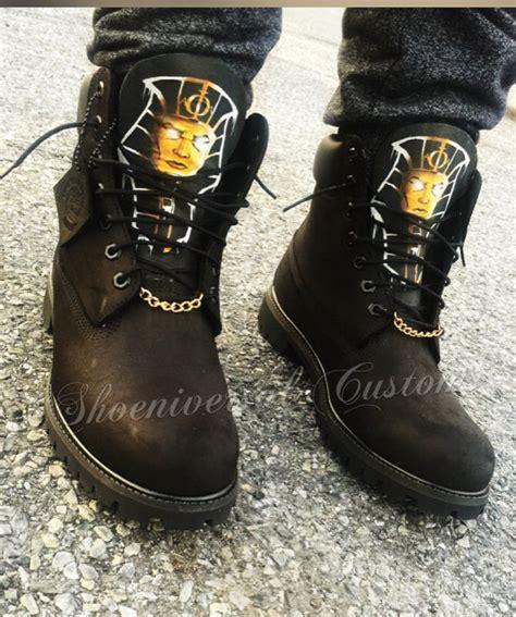alpha phi alpha custom timberland boots by shoeniversalcustoms