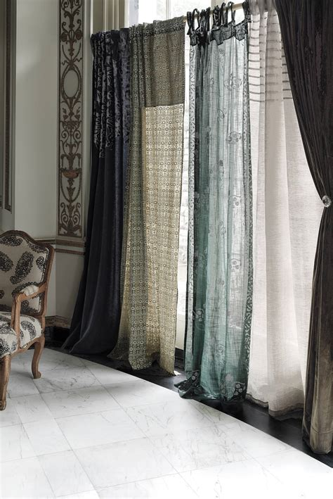 pintuck drapes glinting pintuck curtain anthropologie
