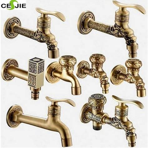 rubinetto antico acquista all ingrosso bagno antico rubinetti da